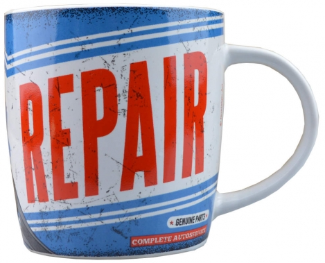 Nostalgic Art Becher Service & Repair